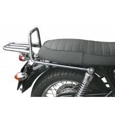 Respaldo con portaequipaje para Triumph Bonneville T100
