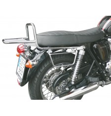 Soporte para Alforjas de Klick-Fix para Triumph Bonneville T100