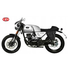 Sacoche pour Hanway Raw Muscle 125 mod, CENTURION Adaptable - GAUCHE