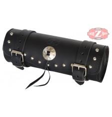Tool bag Custom Classique 1 Concho - 29 cm x 11 Ø -
